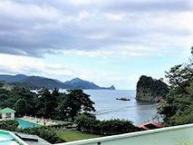 堂が島温泉で撮影した風景写真です